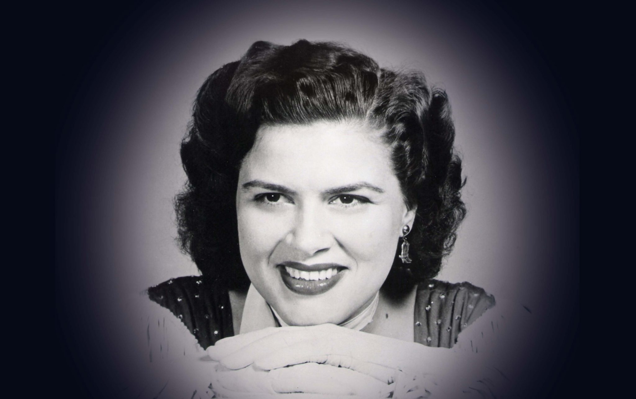 PAST EVENT: A Closer Walk With Patsy Cline – Roxie Theatre (TX), September 2-November 12, 2017