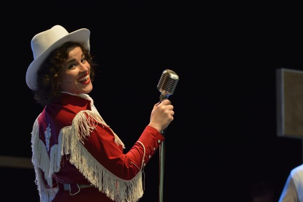 Rainbow Stage production of A Closer Walk With Patsy Cline