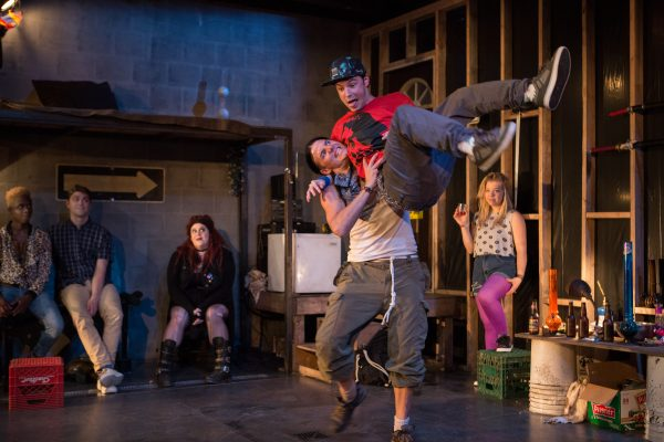 The Circle, Tarragon Theatre