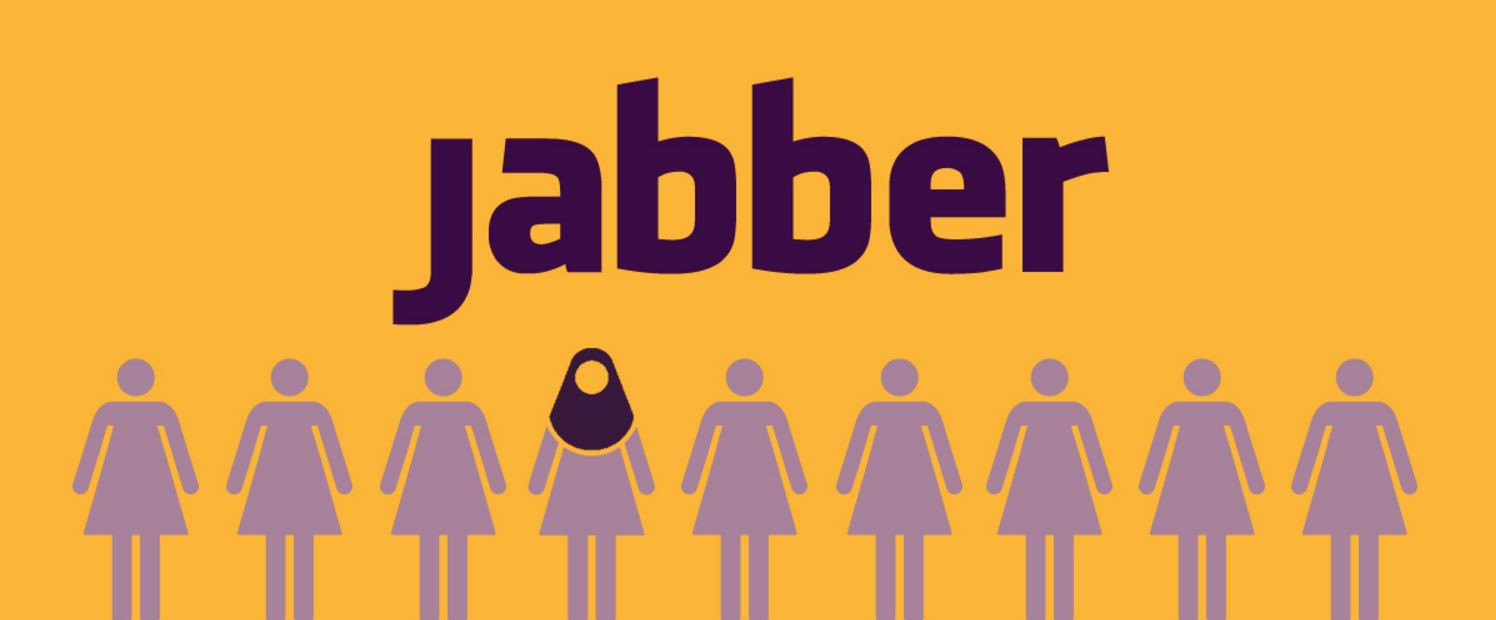 PAST EVENT: Jabber – Geordie Productions (Montreal, QC) On Tour Spring 2018