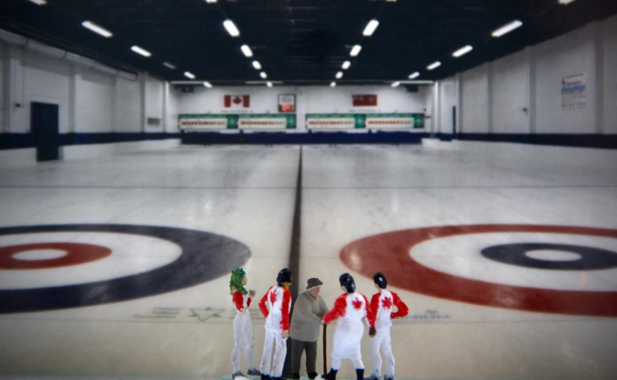 PAST EVENT: The New Canadian Curling Club – *WORLD PREMIERE* Blyth Festival (Blyth, ON) June 20-August 23, 2018