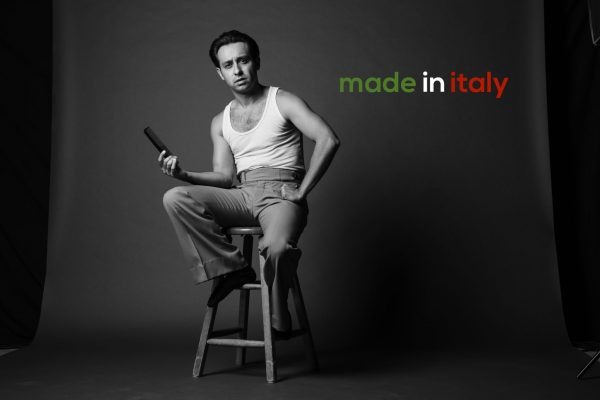 Made in Italy at the Club