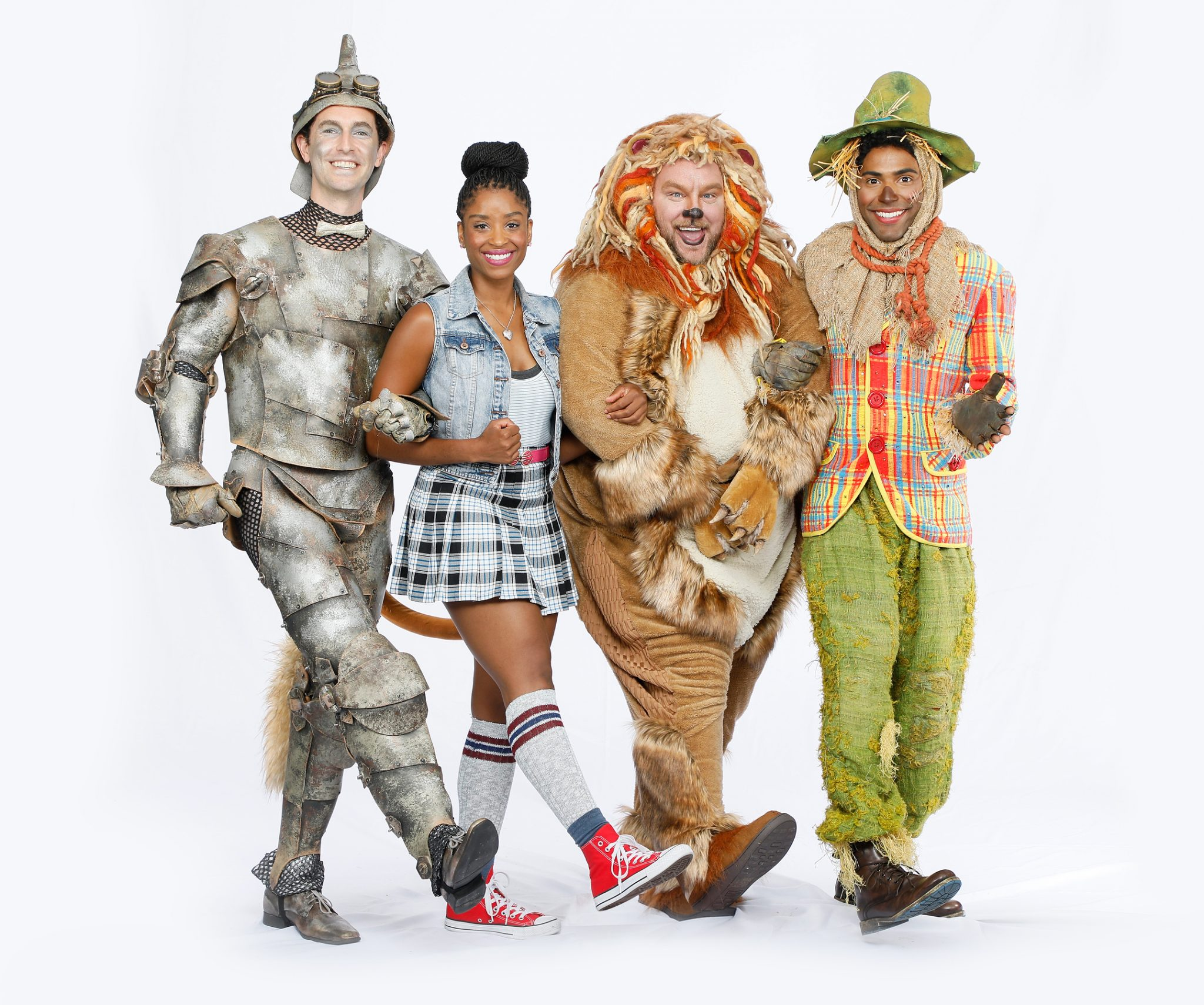 PAST EVENT: The Wizard of Oz – Ross Petty Productions (Elgin Theatre, Toronto) November 30, 2018 – January 5, 2019