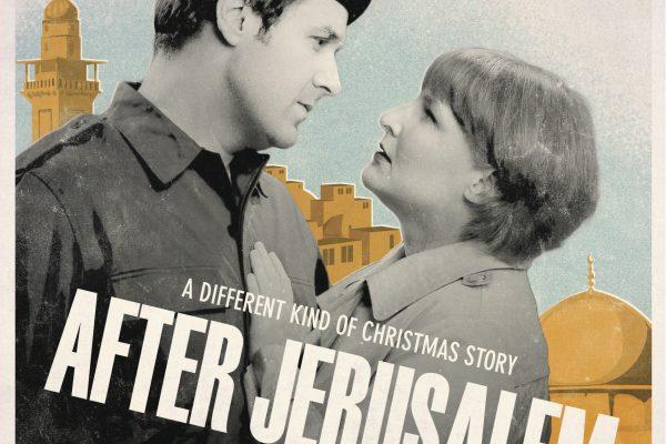 After Jerusalem Poster
