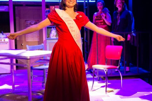 Miss Teen Photos by Bruce Bennett