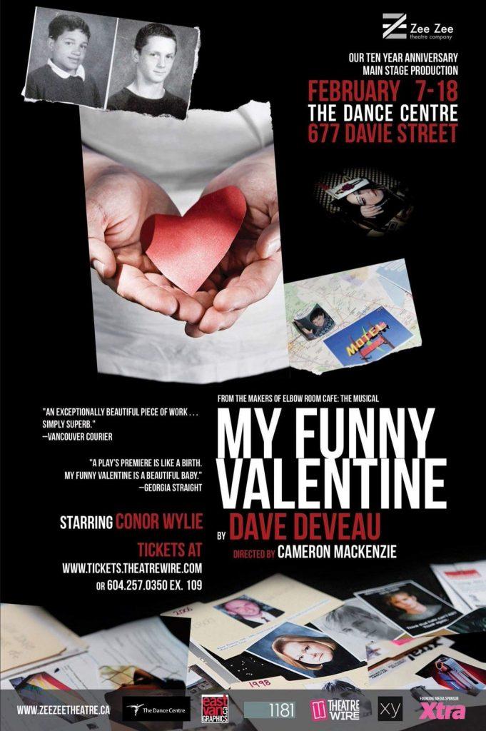 My Funny Valentine Marquis Literary
