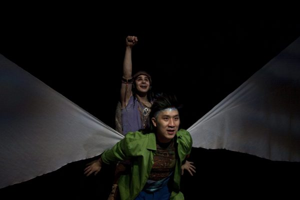 The Neverending Story_2012_Ruggiero_Lee_Photo by Mark Seow (24)
