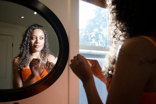 Cherissa Richards. Photo: LV Imagery