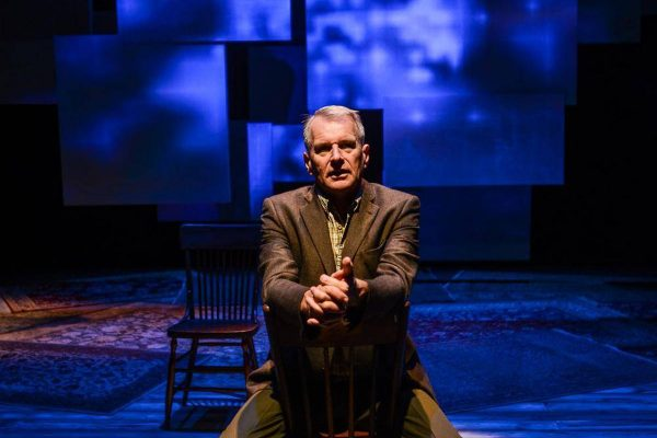 The Boy in the Moon at Great Canadian Theatre Company